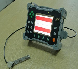 Jasa NDT Magnetic Flux Leakage Testing